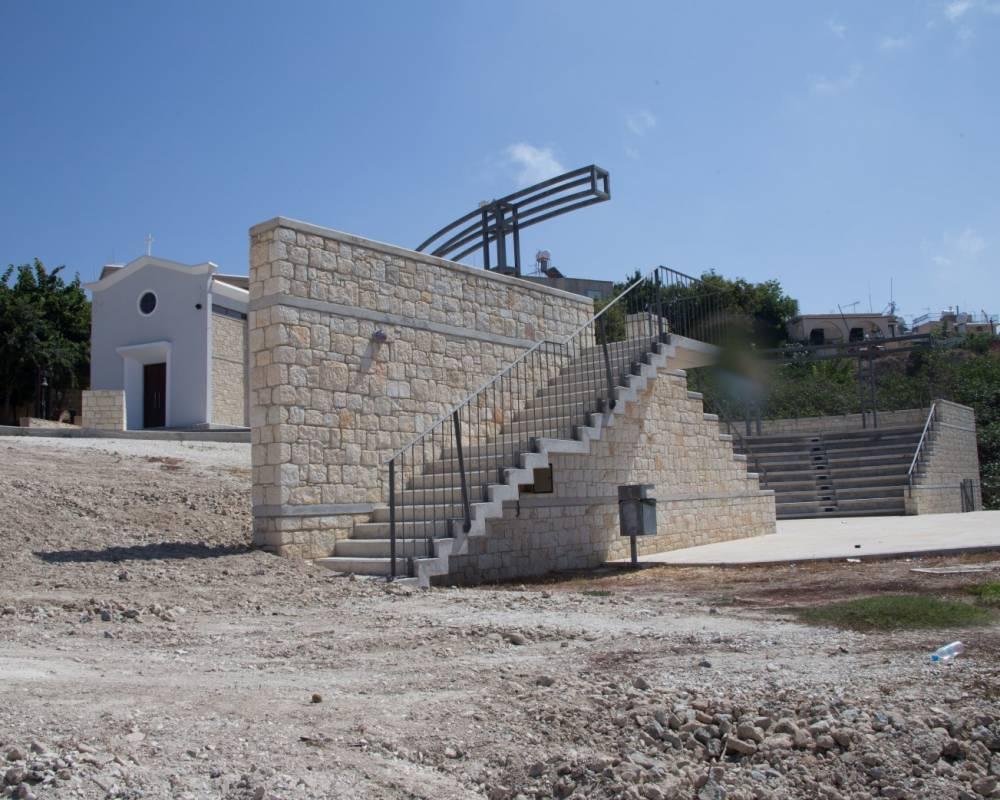 θέατρο Χλώρακας #2