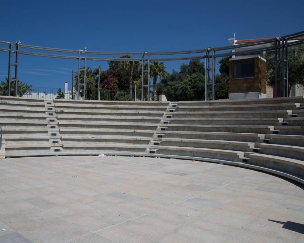 θέατρο Χλώρακας #3