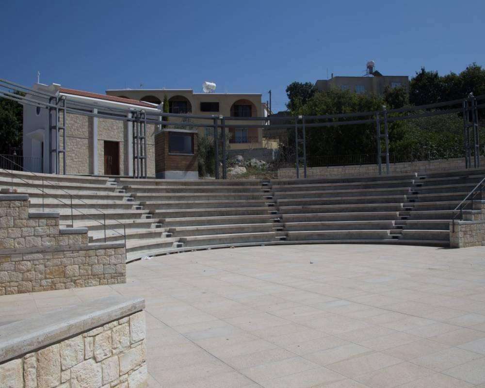 θέατρο Χλώρακας #1