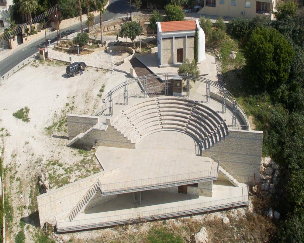 θέατρο Χλώρακας #4