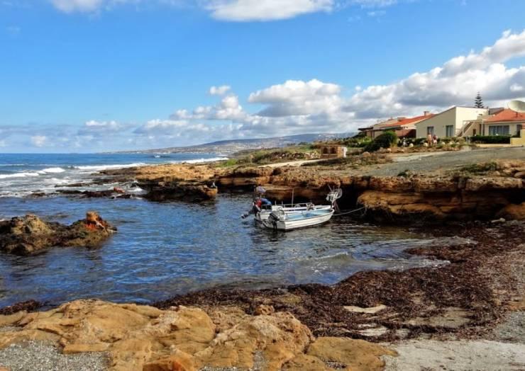 The Sea in Dimma