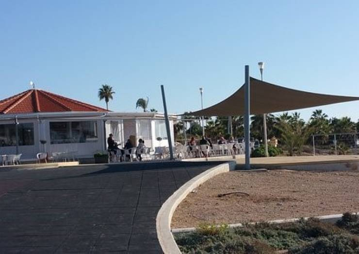 The Paracas Park