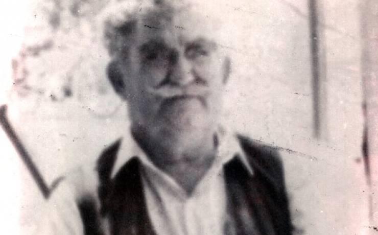 Agisilaos Xatzigianni